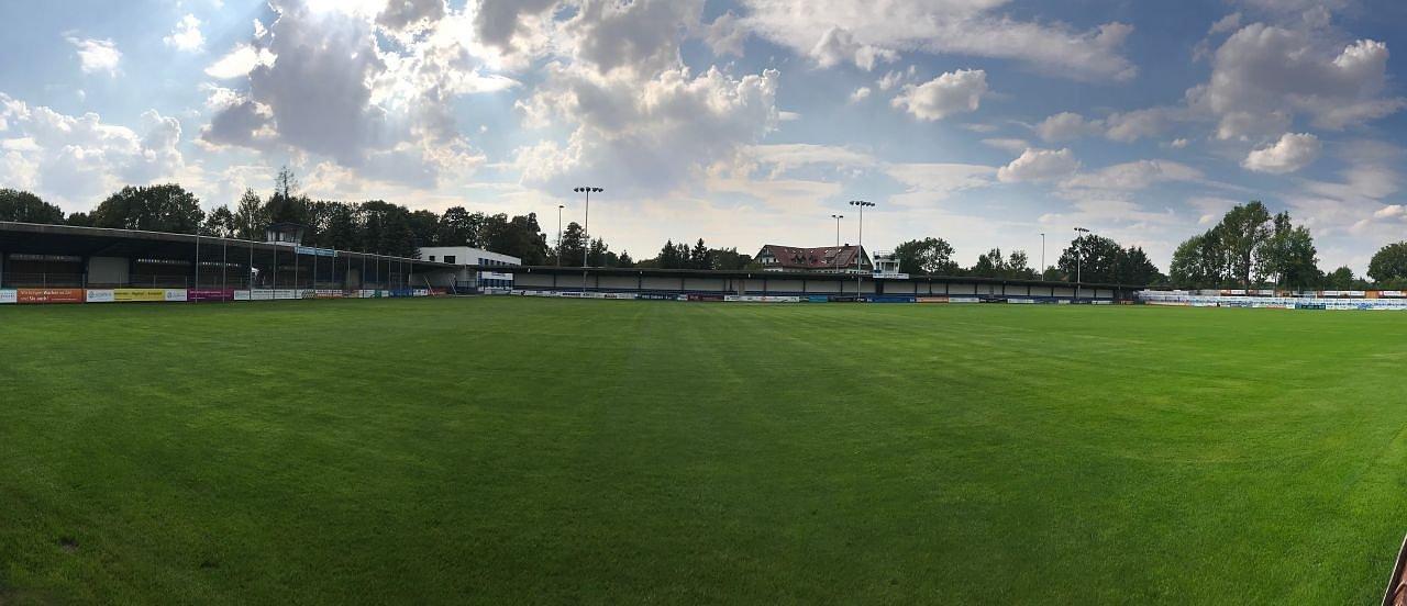 Albert Kuntz Sportpark Nordhausen