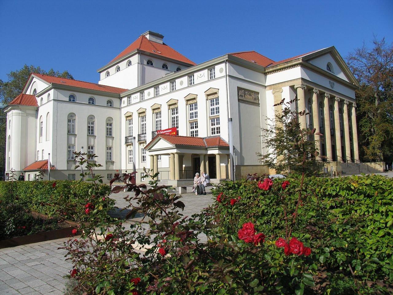 Bildergebnis für theater nordhausen