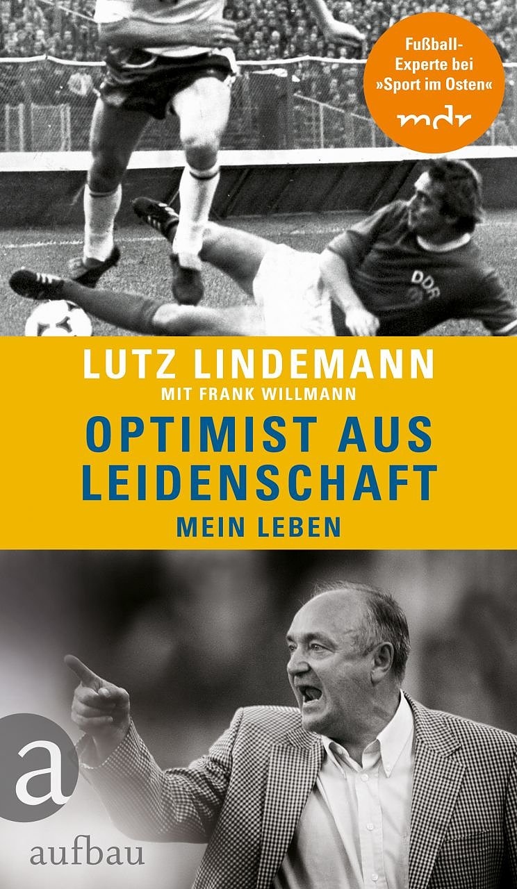 Optimist aus Leidenschaft (Foto: Lindemann/Willmann)