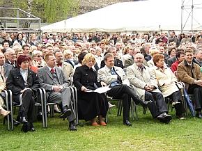 Matschie, Rinke, Althaus, Sklenar